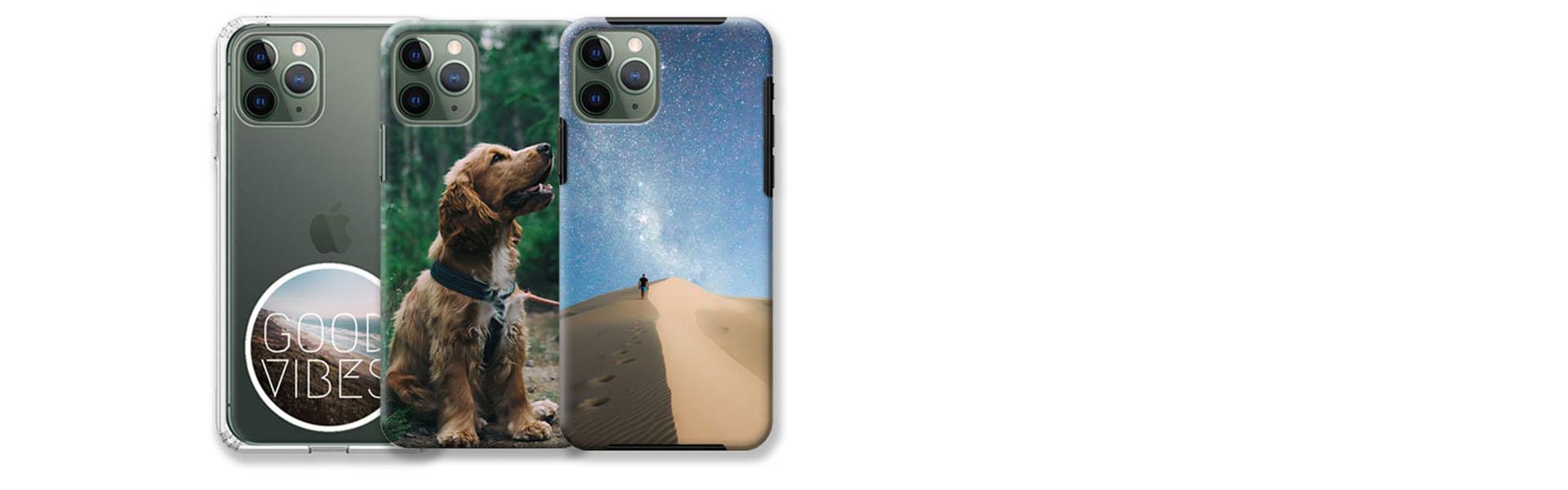 iPhone 11 Pro Max Hülle Selbst gestalten